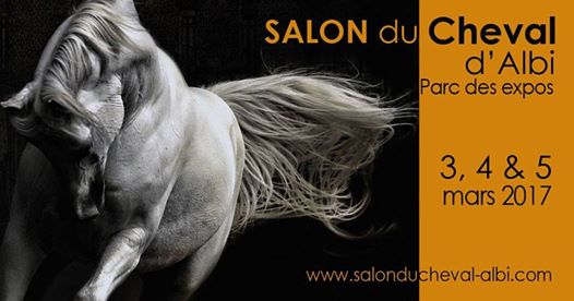 Salon du cheval d 39 albi albi - Salon du cheval albi ...