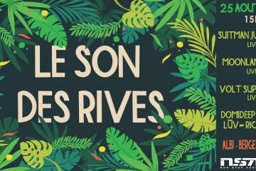 Le son des rives