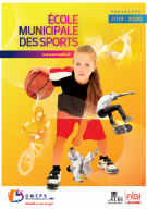 Ecole municipale des sports 2019-2020