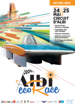 Albi Eco Race 2019