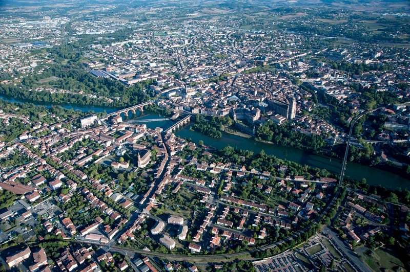 Le Plan Local d'Urbanisme d'Albi